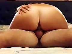 Chubby, Gangbang, Wife, Homemade white wife gets her bbc