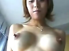 Asian, Nipples, Fetish, Milk, Black lactating