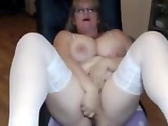 Office, Milf, Father if go to office then son fuck wih mom