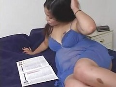 Latina, Riding, Pregnant, Huge areola pregnant latina