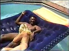 Pool, Party, Swinger house party part 2 of 3 cireman