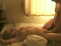 Bus, Rough, Wife, Busty rough tribbingand squirt