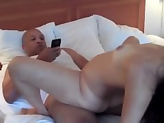 Black, Wife, Cuckold, Cheating wife takes black anal