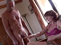 Bisexual, Cuckold, Couple, Bisexual mom and dad
