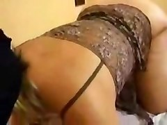 Blonde, Cum In Mouth, Sensual blowjob cum in mouth