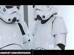 Group, Star wars a xxx parody full movie
