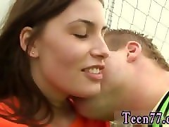 Son cums in mom first time