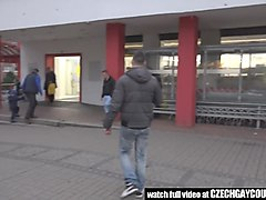 Czech, Money, Czech streets anal full movies money