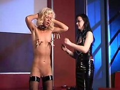 German, Slave, Mature german slave