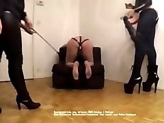 Slave, Mature french mistress