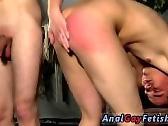 Teen, Ass, Tied, Girls dominating tied down boy ride cock