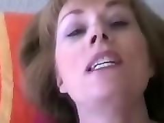 Creampie, Son eating mom milk