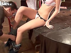 Amateur, Teen, German, Couple, Jav - amateur teens painted on gym clothes
