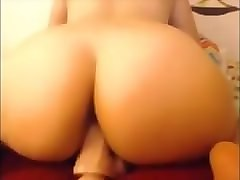 Korean, Ass, Big Ass, Big tits mom seduce son