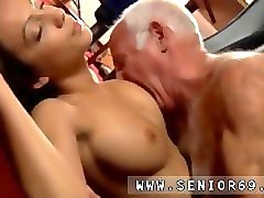 Blonde, Teen, Creampie, Tight young gangbang creampie