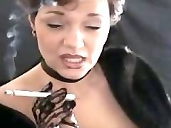 Fetish, Smoking, Smoke mature