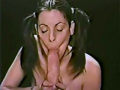 Blowjob, Vintage, Retro blowjobs