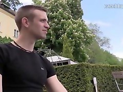 Czech, Czech hunter 153 video