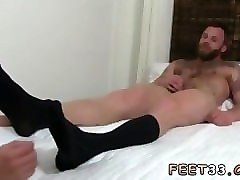 Socks, Kay parker with son