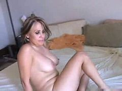 Bus, Spanish, Mature, Spanish solo