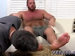 Dad german anal