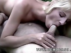 Black, Teen, Russian, Old Man, Gay young and old outdoor