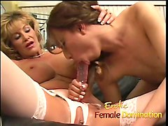 Blonde, Shemale, Strapon, Mature shemales orgy