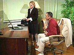 Secretary, Memphis monroe the family film