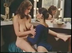 Vintage, Kay parker and boy