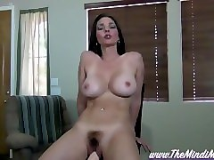 Black, Milf, Machine, Brother caught spying shower big tits sister