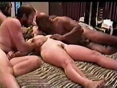 Amateur, Cuckold, Couple, Ruby cuckold humiliation