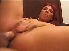 Lesbian, Mature, Mature lesbian and young first time girl