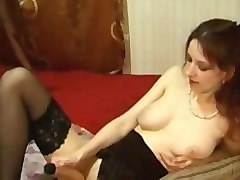 Black, Stockings, Young skinny girls sex with huge black dicks