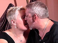 Amateur, German, French amateur mature