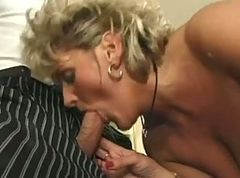 British, This british mature knows how to fuck