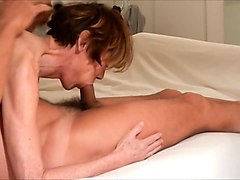 Cum In Mouth, Cum in mouth after ass fuck