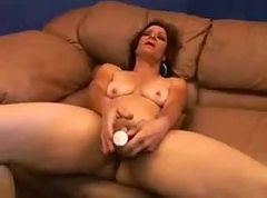 Facial, Fallen tits mature