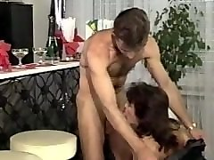 Anal, Mature amateur anal wife