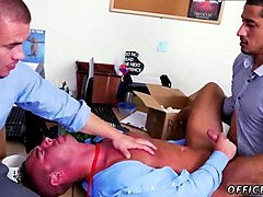 Office, Threesome, My wife