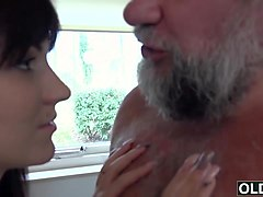 Babe, Swallow, Old Man, Fat, Doctor jessica james