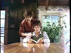 Mother son taboo kay parker