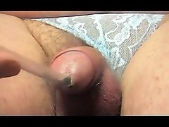 Panties, Crossdresser, Pantyhose, Nylon, Dress, Gay docyors fuck patients bareback