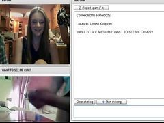 Indian couple on chatroulette
