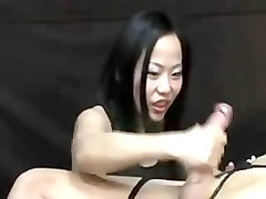 Asian, Orgasm, Cfnm post orgasm torture handjob compilation
