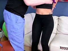 Slave, Ass, Son gets mom pregnant
