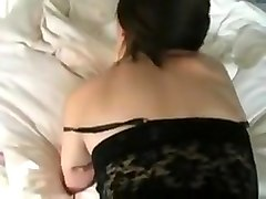 Anal, Chubby, Wife, Wife gets breed my multiple bbc