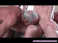 Amateur, Cuckold, Couple, Homemade cuckold