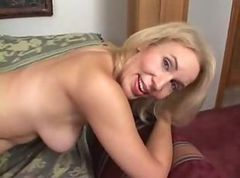 Anal, Milf, Milf slave by master