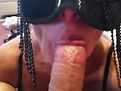 Cum In Mouth, Blowjob cum in mouth compilation