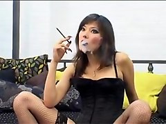 Smoking, Prostitute, Russian, Feet sexy and smoking